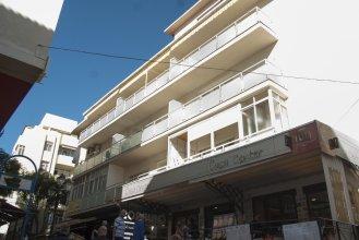 Apartamentos Castillo