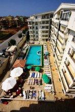 Апартаменты Aegean Park
