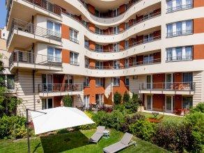 Отель Fraser Residence