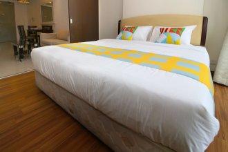 OYO Home 797 Premium 1 Bedroom Taragon Puteri