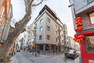Отель Fehmi Bey