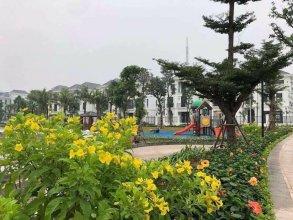 Vinhomes Green Bay Apartments