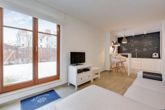 Sopot by Downtown Apartments