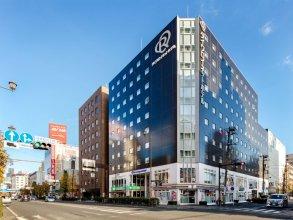 Daiwa Roynet Hotel Yokohama Kannai