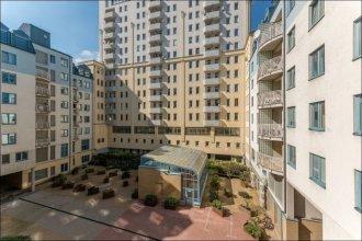 P&O Apartments Plac Europejski 2