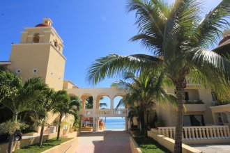 Sea Adventure Resort & Water Park - Все включено