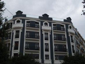 Апартаменты El 16 Ruzafa