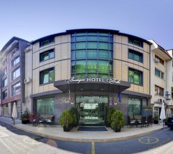 Boutique Hotel Behi