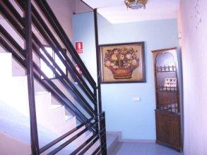 Residencia Hispania