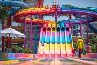 Splash Beach Villa Resort