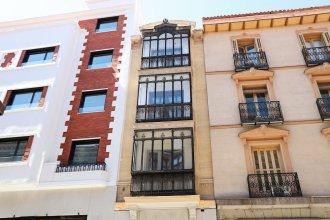 Moderno Diseno Madrid Centro Sol 5