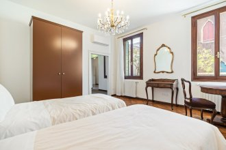 Del Remer Apartment - 5mins from San Marco sq