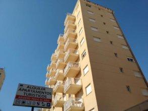 Apartamentos Turísticos Biarritz Bloque I