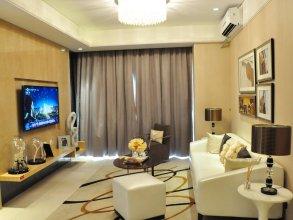 BaiHe International Apartment