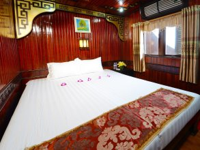 Imperial Legend Cruise Halong Bay