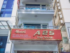A25 Hotel - Quang Trung