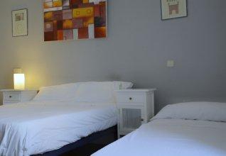 Apartamento Bailén