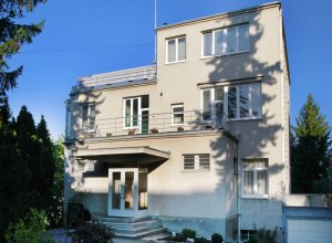 Ubytování v Brne