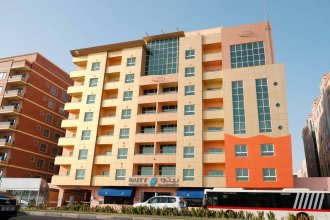 Baity Hotel Apartment