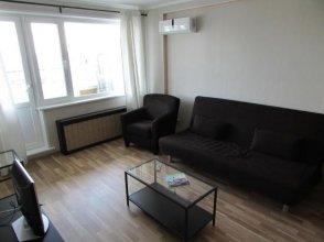 Apartment Dmitrovka Center