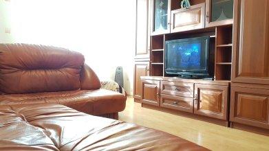 DeLuxe Apartment Dmitriya Ulianova