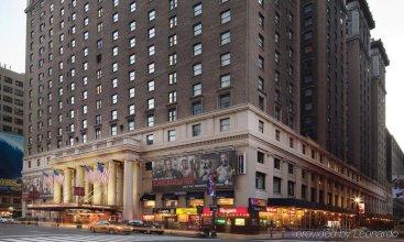 Отель Pennsylvania