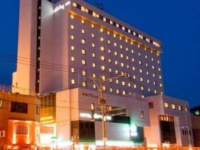 Dormy Inn Nagasaki