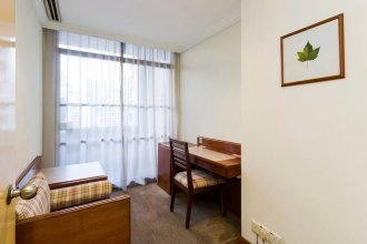 2+1br Executive Apartment in Bukit Bintang