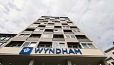 Wyndham Köln (ex. Best Western Grand City Hotel Köln)