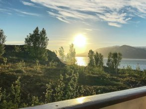 4 Star Holiday Home in Alta