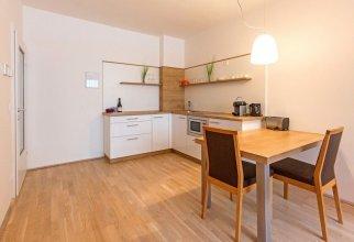 Wienwert Serviced Apartments Karlsplatz