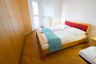 Vienna Residence Elegant Apartment for 2 Near the Famous Mariahilferstrasse
