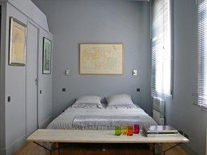 Parisian Home - Appartements Le Marais Studio