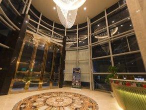 GreenTree Alliance Shenzhen Shekou Sea World Taizi Road Hotel