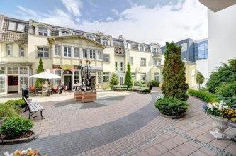 Dom & House – Apartment Monte Cassino City Center