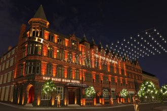 The Dixie Dean Hotel