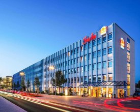 Star Inn Hotel München Schwabing, by Comfort