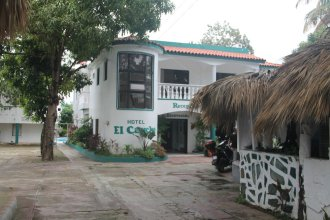 Hotel El Caucho