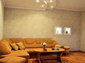 Apartment On Vasilka 4