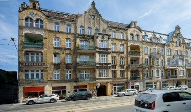 Very Berry Apartments  Głogowska 39