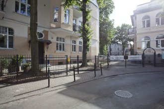 Jasminowy Sopockie Apartamenty