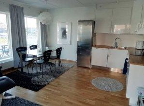 Gauk Apartments Sentrum 3