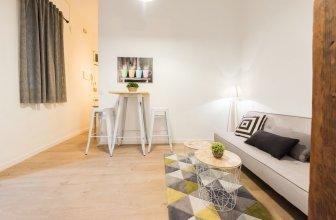 Apartamento Minas - Malasaña