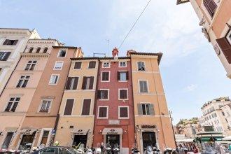 Rome as you feel - Cancelli