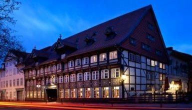 Hotel im Haus zur Hanse