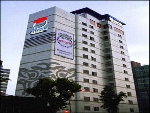 Biwon Hotel