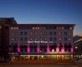 Grand Hotel Europa - Since 1869
