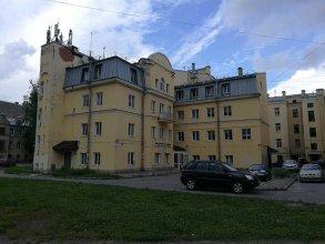Oversize Piter - Hostel
