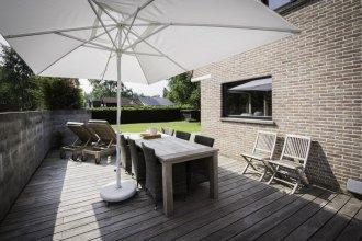 Kombinn Holiday Home near Bruges