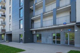 P&O Apartments Obozowa 2